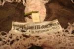 Janette Colombier 4 AV Matignon - Paris