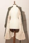 Gherardini - anni 70 - pelle foderata di agnello