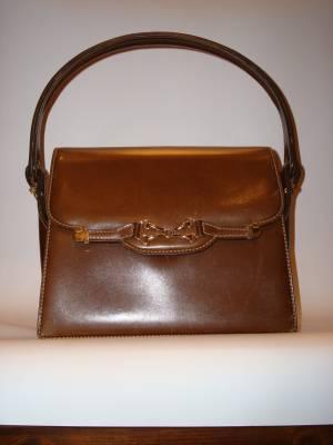 borsetta Gucci anni '60