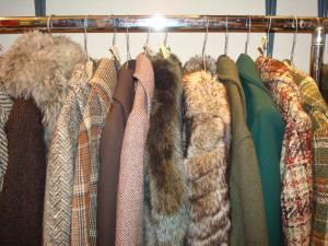 cappotti anni '60-'80