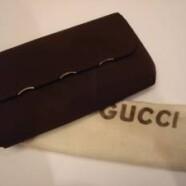 Vintage Store A ritroso: Gucci pochette