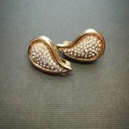 Bijoux Cascio orecchini, collezione A ritroso