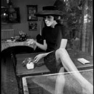 A ritroso Vintage shooting Anni Sessanta