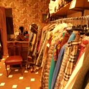Vintage store A ritroso:offerta di gennaio